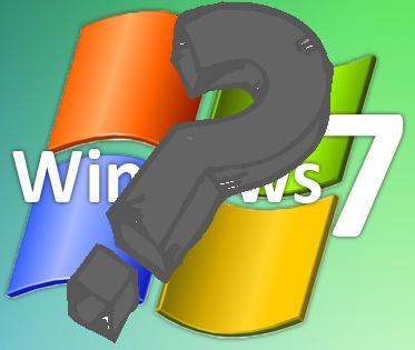 Windows 7 or Windows ?